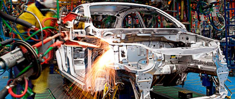 Las inversiones en la industria automotriz en México incrementaran entre 5 y 10% durante los próximos cuatro años