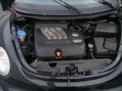 Motor de Jetta 2003