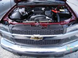 Necesito que me coticen el Motor 2.9 de Colorado 2007
