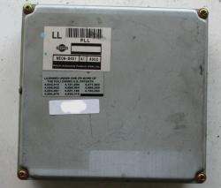 Computadora para Nissan Frontier