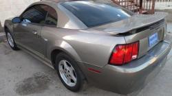 Requiero las Puertas para Ford Mustang 2002