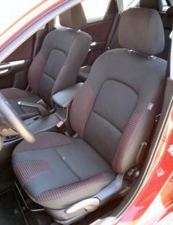 Venta de Asientos para Mazda 3 2005