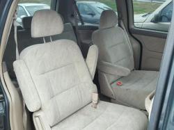 Venta de Asientos traseros y delanteros para Honda Odyssey 2002