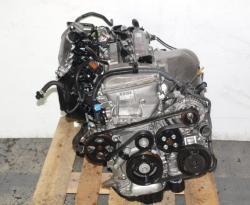 Motor de Toyota Rav4 2006