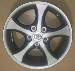 Venta de Rines 16 para Toyota Matrix